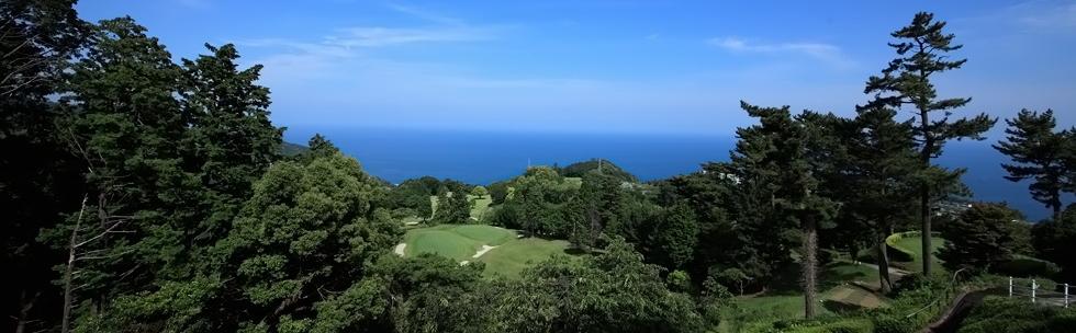 ゴルフ 熱海